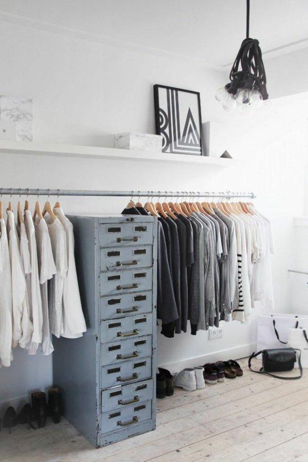 So simpel..die Kleiderstange! - Alles was du brauchst um dein Haus ...
