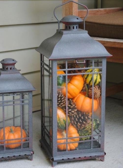 Hübsch für Halloween dekorieren - Alles was du brauchst um dein ...
