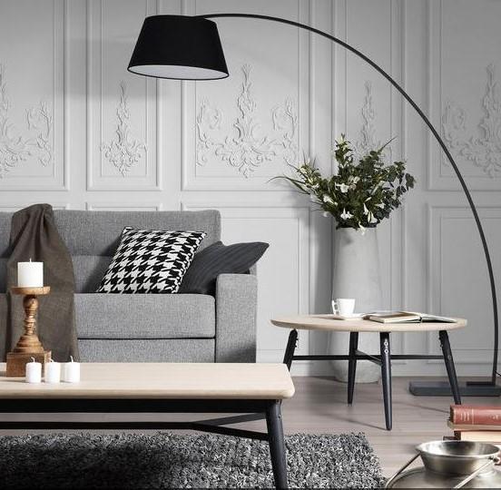 it piece die bogenlampe alles was du brauchst um dein. Black Bedroom Furniture Sets. Home Design Ideas