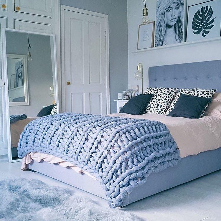 gestrickte decken braucht jetzt jeder in seinen 4 ecken alles was du brauchst um dein haus in. Black Bedroom Furniture Sets. Home Design Ideas